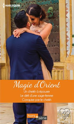 Téléchargez le livre :  Magie d'Orient