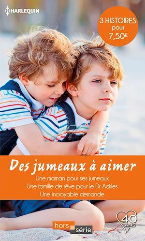 Téléchargez le livre :  Des jumeaux à aimer