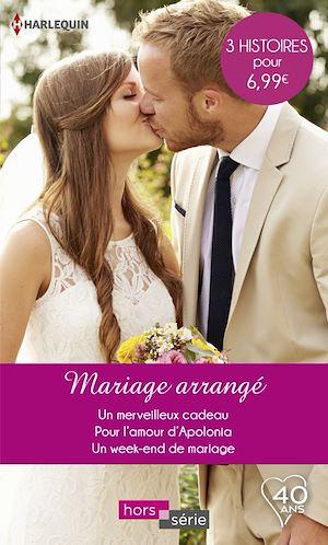 Téléchargez le livre :  Mariage arrangé