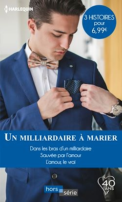 Télécharger le livre :  Un milliardaire à marier