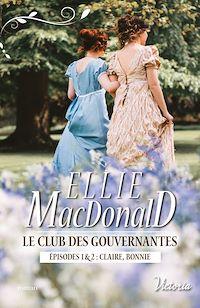 Télécharger le livre : Le club des gouvernantes