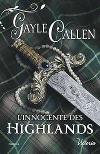 Télécharger le livre : L'innocente des Highlands