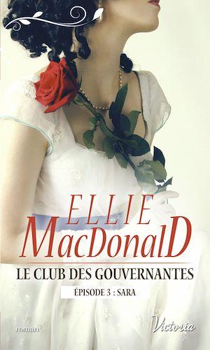 Téléchargez le livre :  Le club des gouvernantes