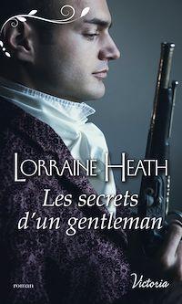 Télécharger le livre : Les secrets d'un gentleman