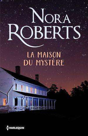 Téléchargez le livre :  La maison du mystère