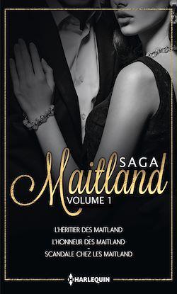 Télécharger le livre :  Les Maitland - Volume 1