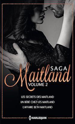 Télécharger le livre :  Les Maitland - Volume 2