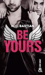 Télécharger le livre :  Be Yours