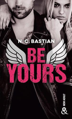Téléchargez le livre :  Be Yours
