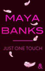 Télécharger le livre :  Just One Touch