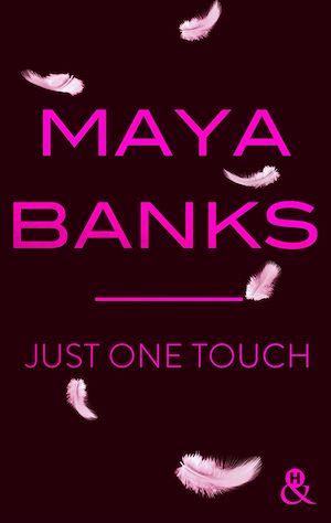 Téléchargez le livre :  Just One Touch