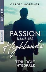 Télécharger le livre :  Passion dans les Highlands