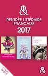 Téléchargez le livre numérique:  Rentrée littéraire française &H 2017 extraits offerts