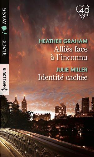 Téléchargez le livre :  Alliés face à l'inconnu - Identité cachée