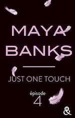 Télécharger le livre :  Just One Touch - Episode 4