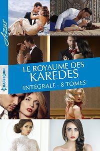 Télécharger le livre : Le royaume des Karedes - Intégrale 8 romans