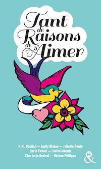 Télécharger le livre : Tant de raisons de s'aimer