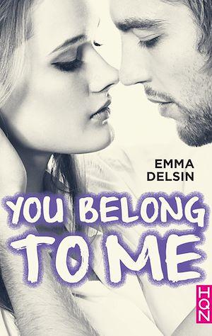 Téléchargez le livre :  You Belong To Me