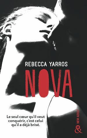 Téléchargez le livre :  Nova
