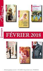 Télécharger le livre :  12 romans Passions (nº701 à 706 - Février 2018)