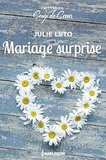 Télécharger le livre :  Mariage surprise