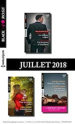 Télécharger le livre :  10 romans Black Rose + 1 gratuit (nº486 à 490 - Juillet 2018)
