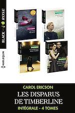 Télécharger le livre :  Les disparus de Timberline - Intégrale 4 tomes