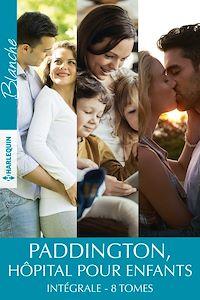Télécharger le livre : Paddington, hôpital pour enfants - Intégrale 8 tomes