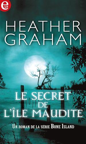 Téléchargez le livre :  Le secret de l'île maudite