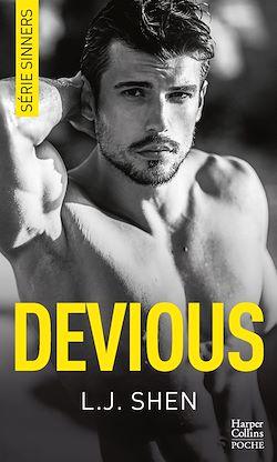 Télécharger le livre :  Devious