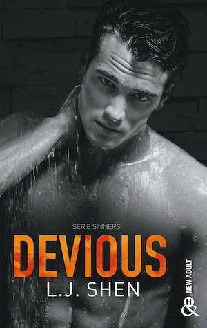 Téléchargez le livre :  Devious
