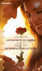 Télécharger le livre :  La favorite du Cheikh - Un mariage très attendu