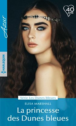 Télécharger le livre :  La princesse des Dunes bleues