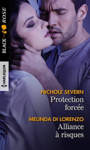 [En cours-Black Rose] Blackhawk Security Elite Protection Services de Nichole Severn