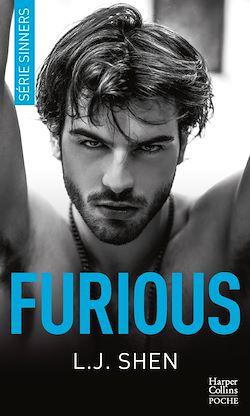 Télécharger le livre :  Furious
