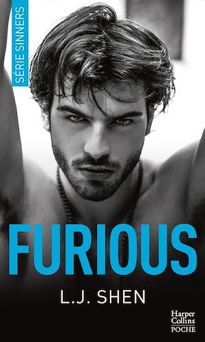 Téléchargez le livre :  Furious