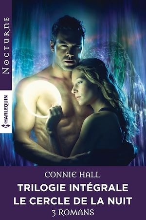 Téléchargez le livre :  Fatale destinée - Le chasseur de l'ombre - La promesse du vampire