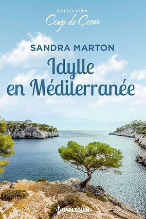 Téléchargez le livre :  Idylle en Méditerranée