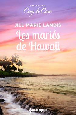 Les mariés de Hawaii
