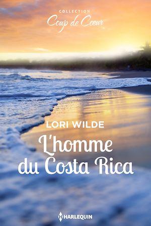 Téléchargez le livre :  L'homme du Costa Rica