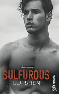 Téléchargez le livre :  Sulfurous