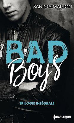 Télécharger le livre :  Bad Boys