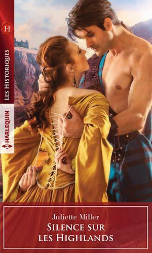 Téléchargez le livre :  Silence sur les Highlands