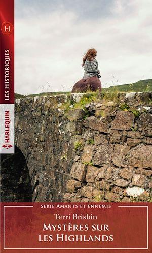 Téléchargez le livre :  Mystères sur les Highlands