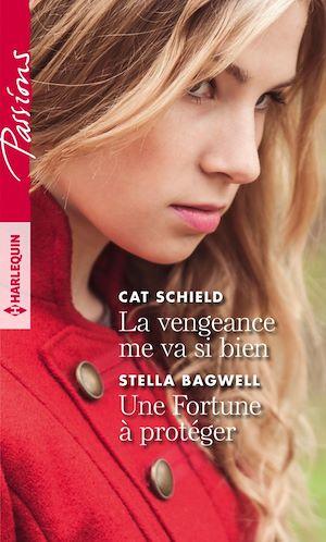 Téléchargez le livre :  La vengeance me va si bien - Une Fortune à protéger