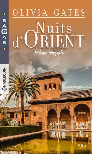 Téléchargez le livre :  Nuits d'Orient