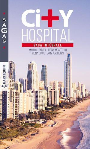 Téléchargez le livre :  City Hospital