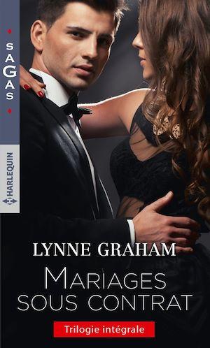 Téléchargez le livre :  Mariages sous contrat