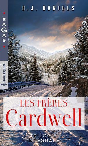 Téléchargez le livre :  Les frères Cardwell
