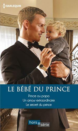 Téléchargez le livre :  Le bébé du prince